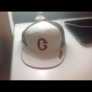 Accessories - NWT Indianapolis Indians ball cap.  AUTHENTIC
